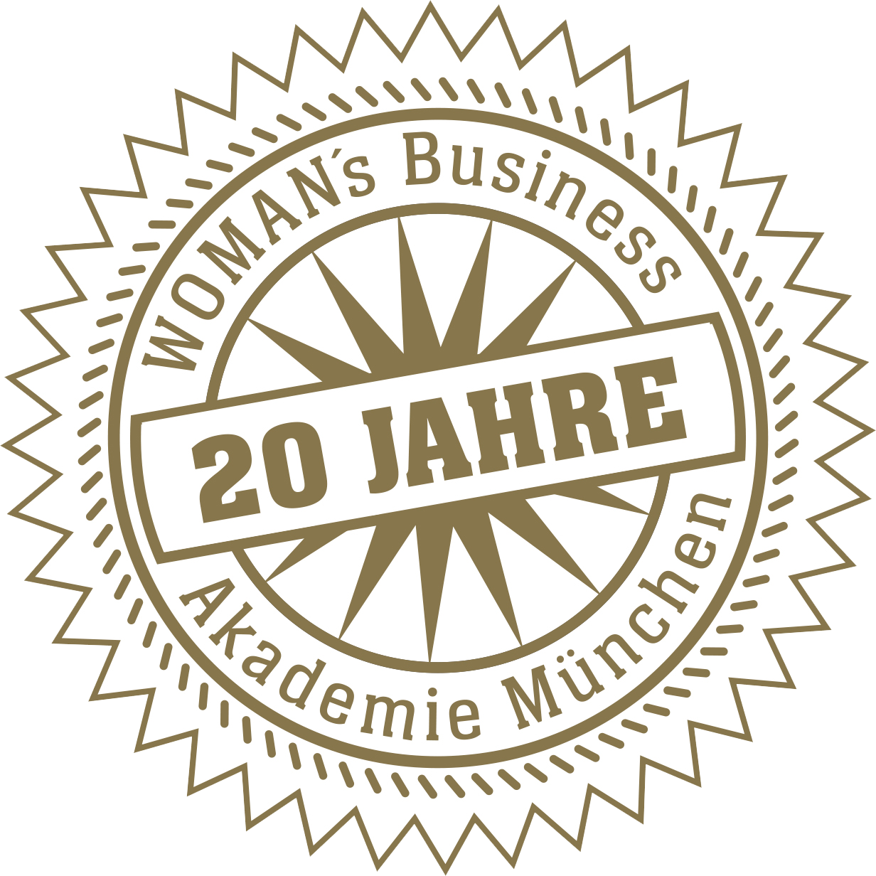 20 Jahre WOMANs Business Akademie